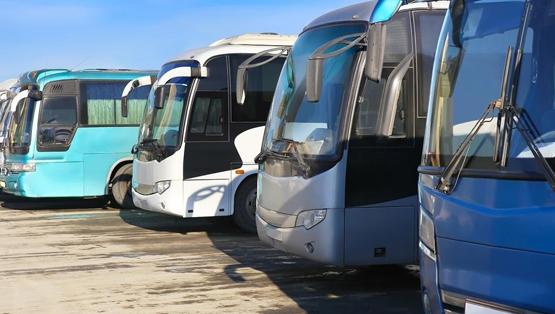 Пассажирские автобусные перевозки СервисБус