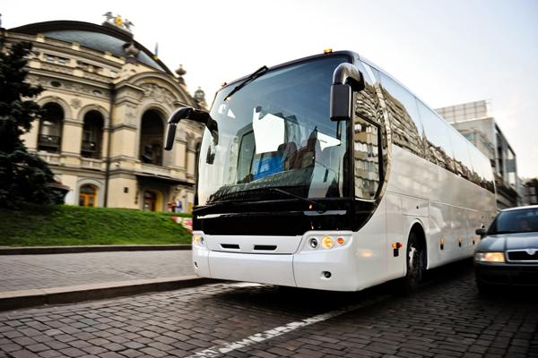 Аренда автобуса на экскурсию Харьков