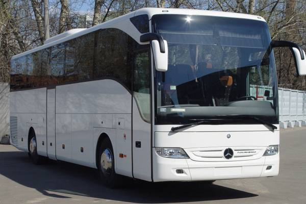Заказ автобуса на праздник в Харькове