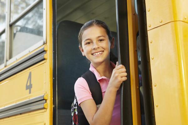 Аренда автобуса на школьную экскурсию