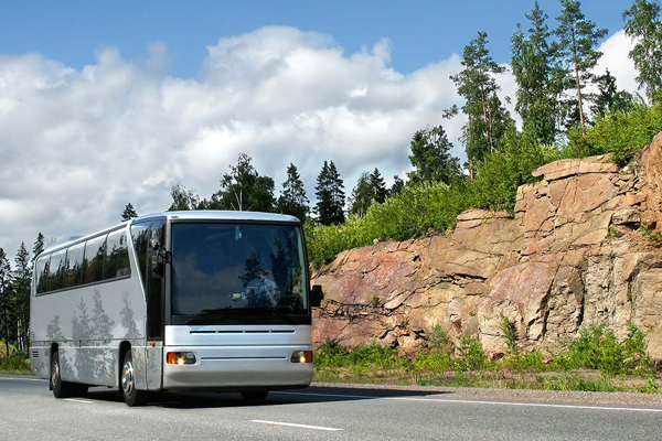 Международные автобусные перевозки в Харькове