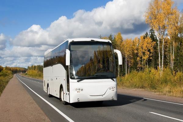 Аренда автобуса для развоза сотрудников