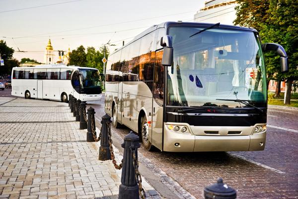 Аренда автобуса по Украине в Харькове