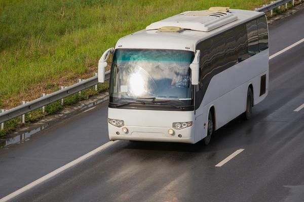 Автобусные международные перевозки в Харькове