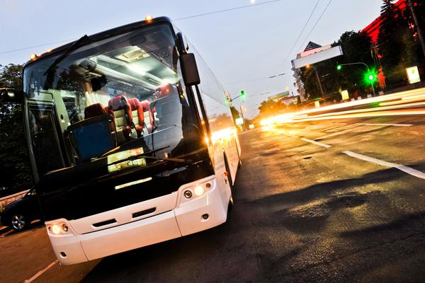 Автобусные перевозки в Харькове