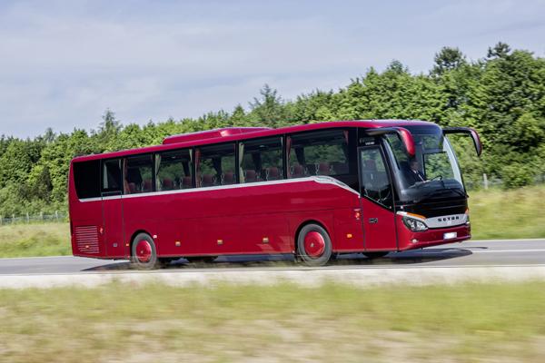 Аренда автобуса для корпоративных перевозок