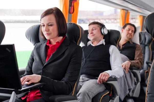 Развоз персонала в Харькове