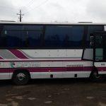 аренда автобуса в Харькове
