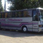 аренда автобуса для экскурсии Харьков