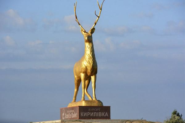 автобусные перевозки Харьков-Кирилловка