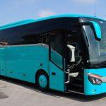Аренда автобуса Setra в Харькове