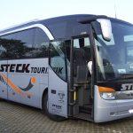 Аренда автобуса для перевозки пассажиров