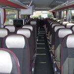 аренда комфортабельного автобуса в Харькове