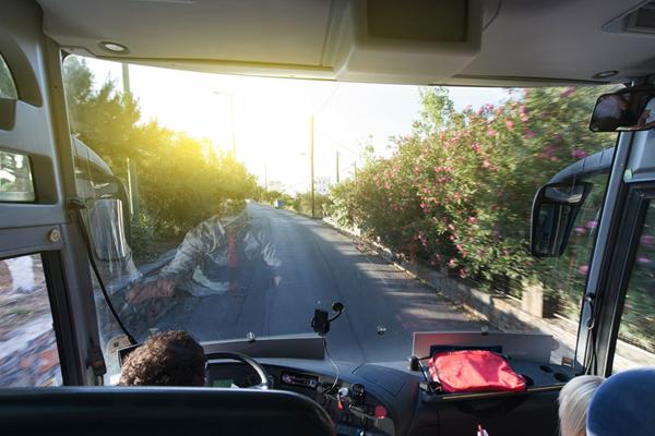 заказ туристического автобуса в Харькове