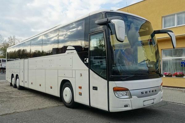 Харьков Станица Луганская автобус