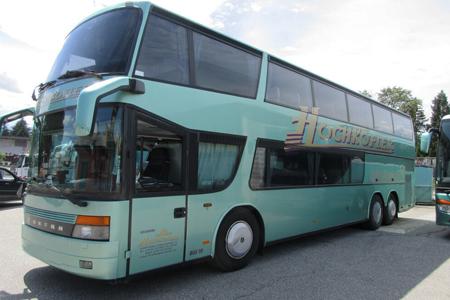 Setra S328 - 76 мест