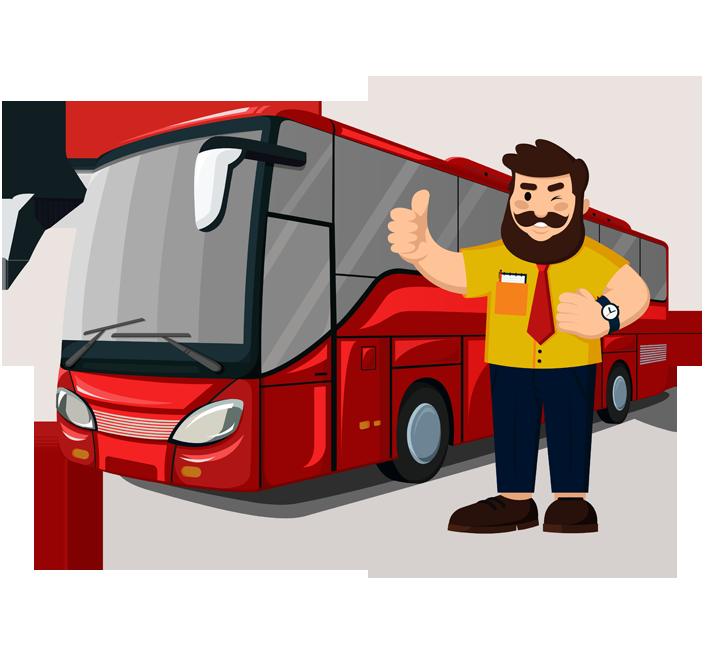 Пассажирские автобусные перевозки