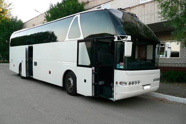Новомосковск Кирилловка автобус